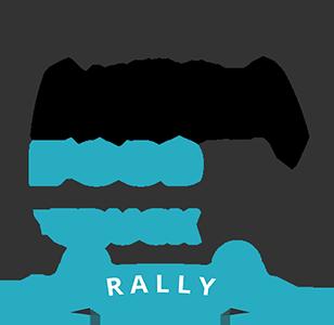 Michigan Mega Food Truck Rally Logo